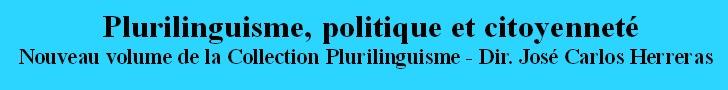 Plurilinguisme-politique&citoyenneté